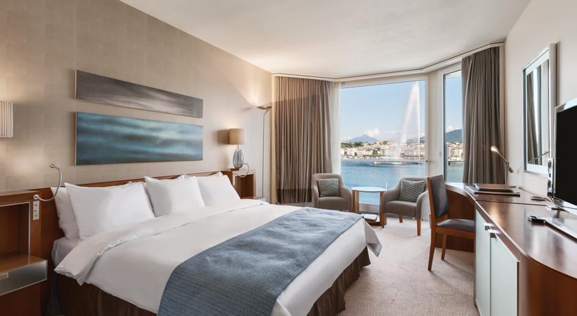 Hotels in geneva for Design hotel geneva