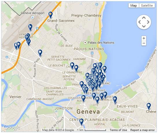 Map of Hotels in Geneva | Geneva.info Geneva Map on vienna map, lake geneva, genoa map, zurich map, wittenberg on map, munich map, helsinki map, trent map, lapland map, rhone river map, cadiz map, sardinia map, swiss map, the hague map, africa map, singapore map, corsica map, europe map, john calvin, switzerland map, sweden map, zürich, ashtabula map,