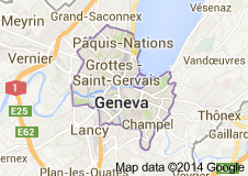 Map Of France Near Geneva.Free Transport Card For Geneva Geneva Info