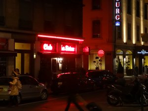 Sex clubs in geneva switzerland