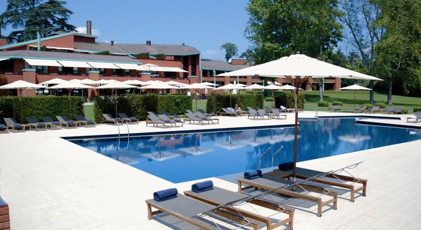La Reserve Hotel Geneva Geneva Info